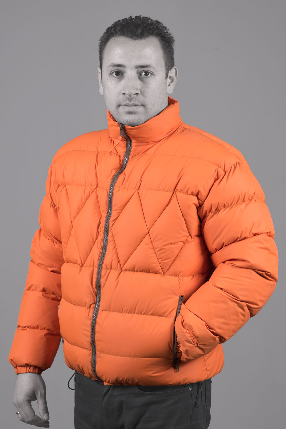 ALPI Down Jacket