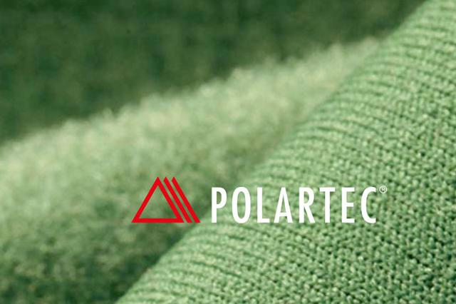 Материята Polartec