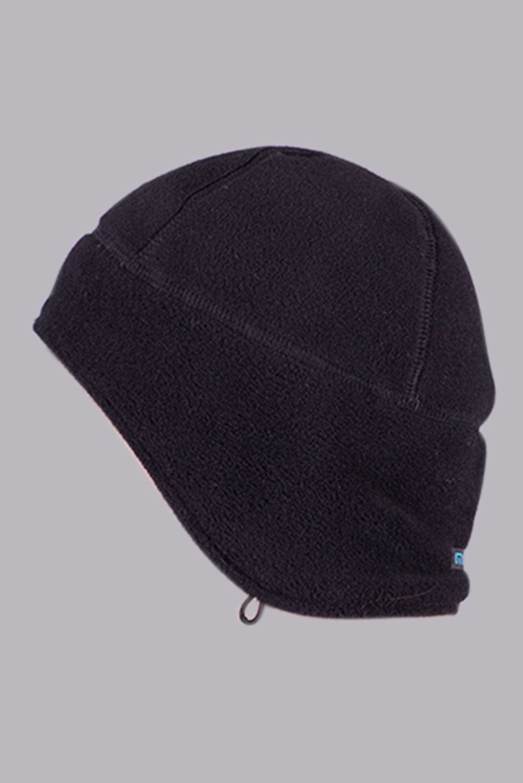 Поларена шапка с уши