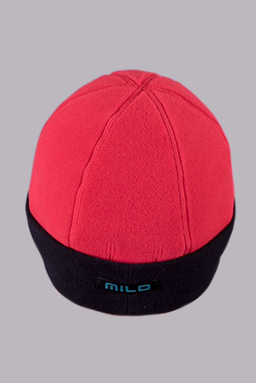 Поларена шапка тиква