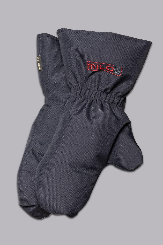 Пухени ръкавици Мило