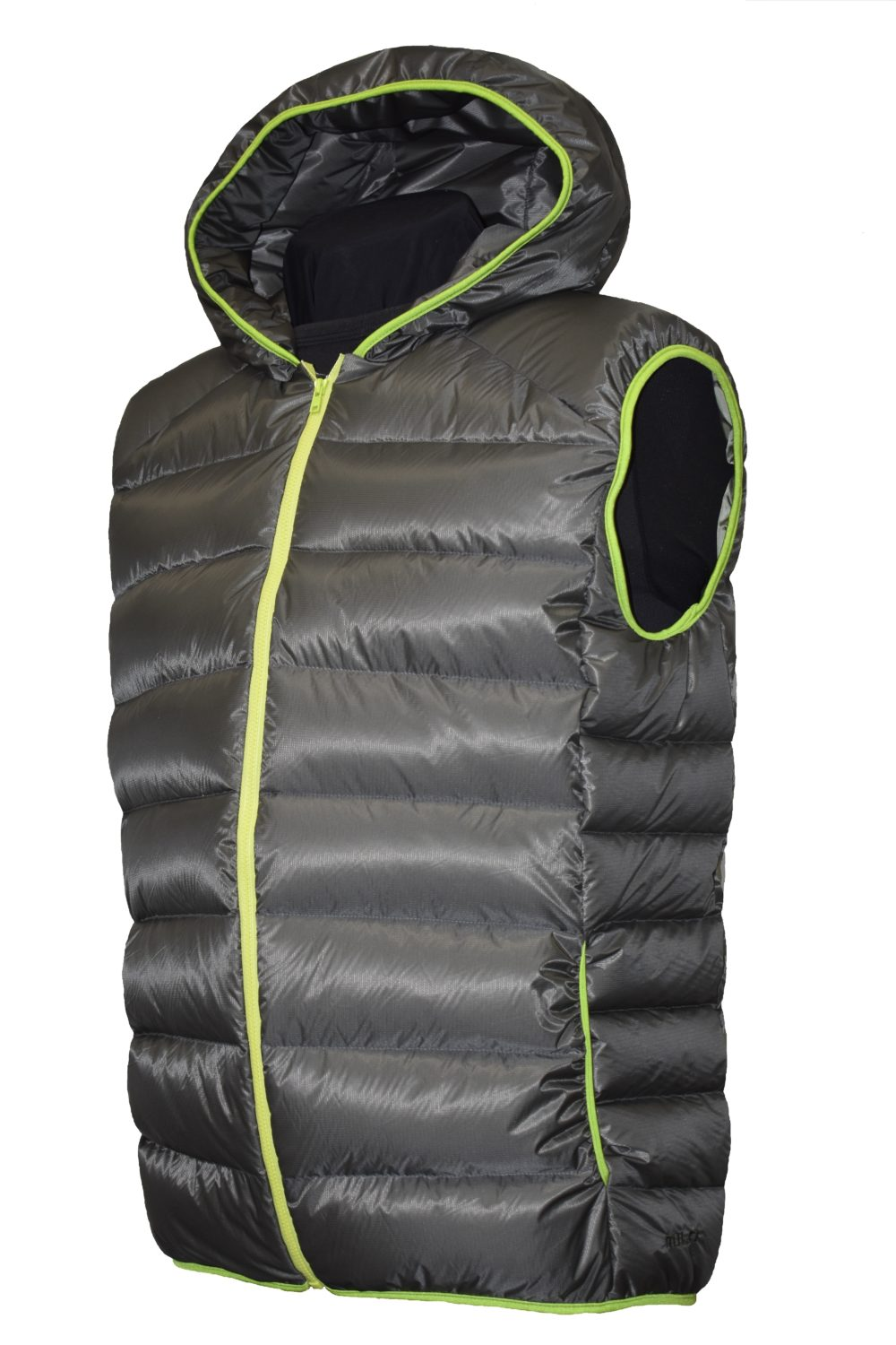 ALPINA LIGHT+ Down Vest