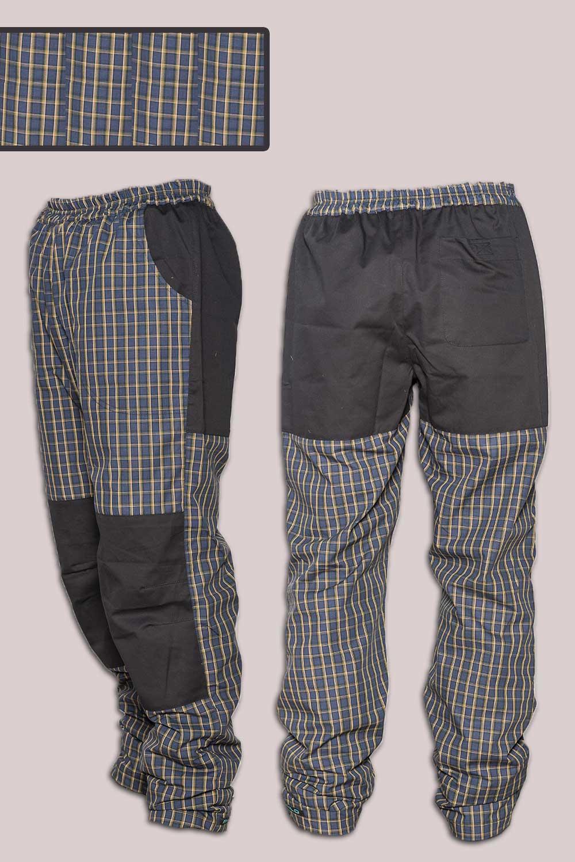 Панталони с платки Трекер