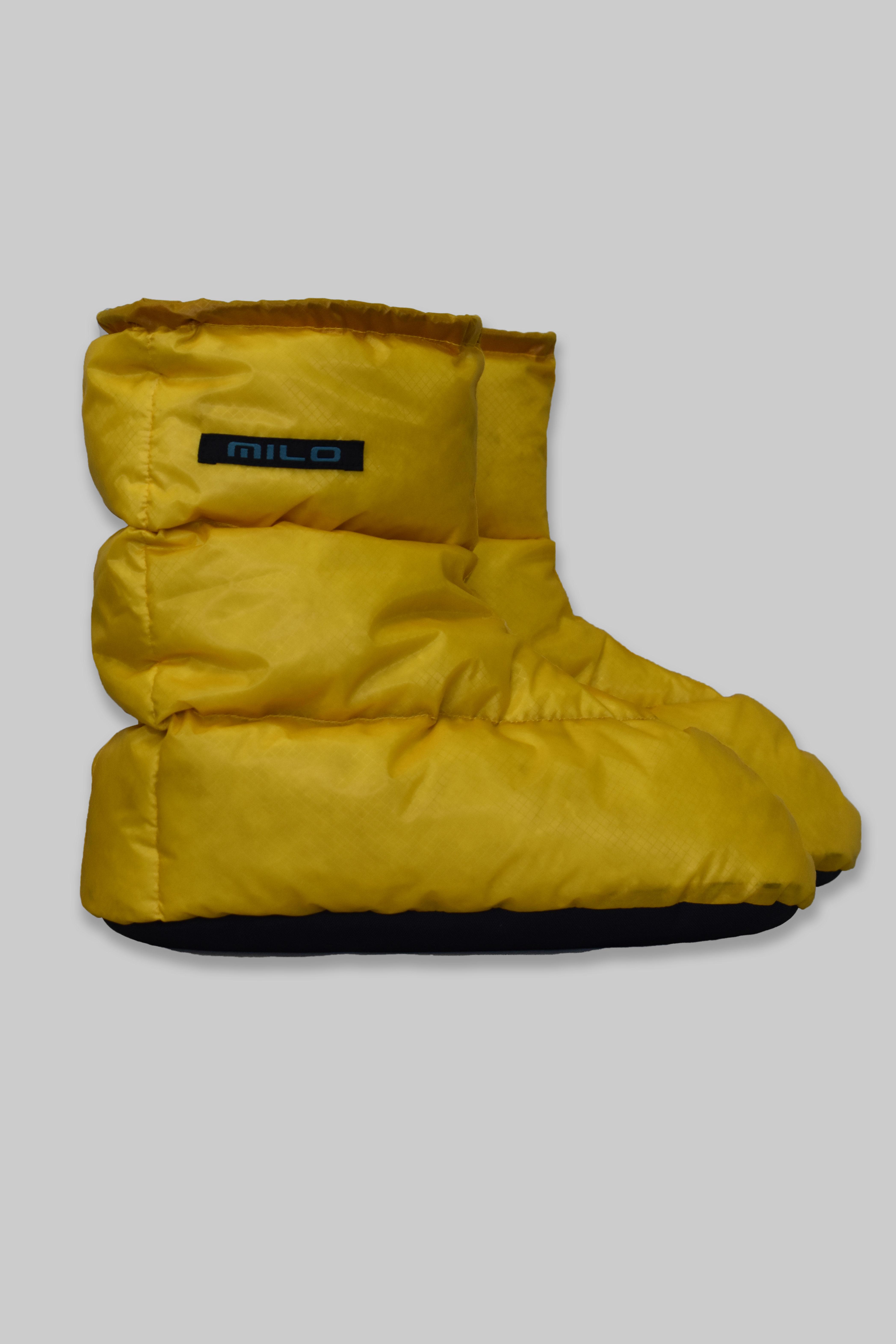Milo dawn boots